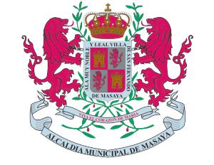 ESCUDO MASAYA