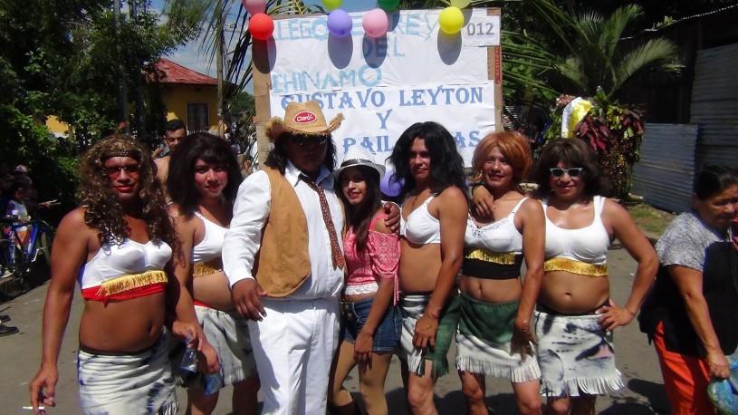 latino-