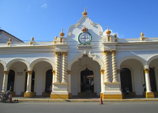 11 Palacio Municipal