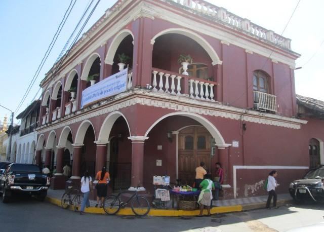 12 Casa Antigua Familia Lugo Arana