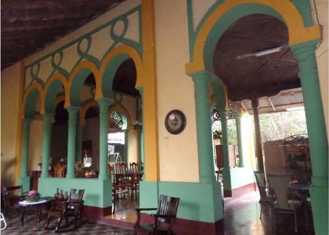 13 Casa Antigua Familia Prego