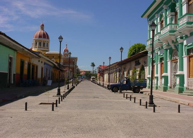 14 Calle La Calzada