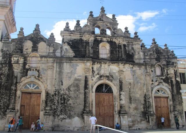 5 Iglesia La Merced