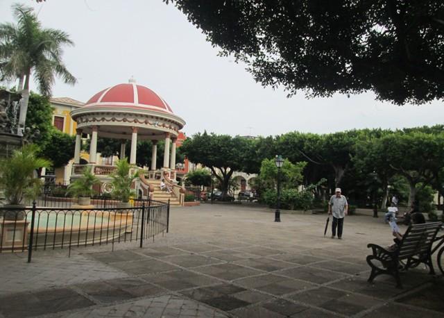 P Colon Granada