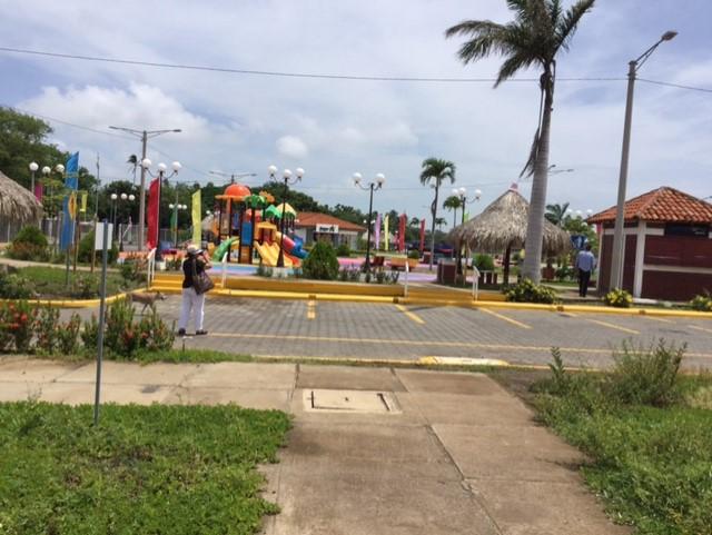 parque de rivas