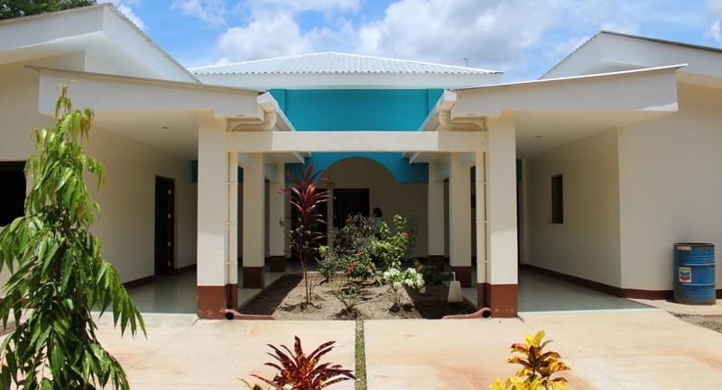 Villa El Carmen