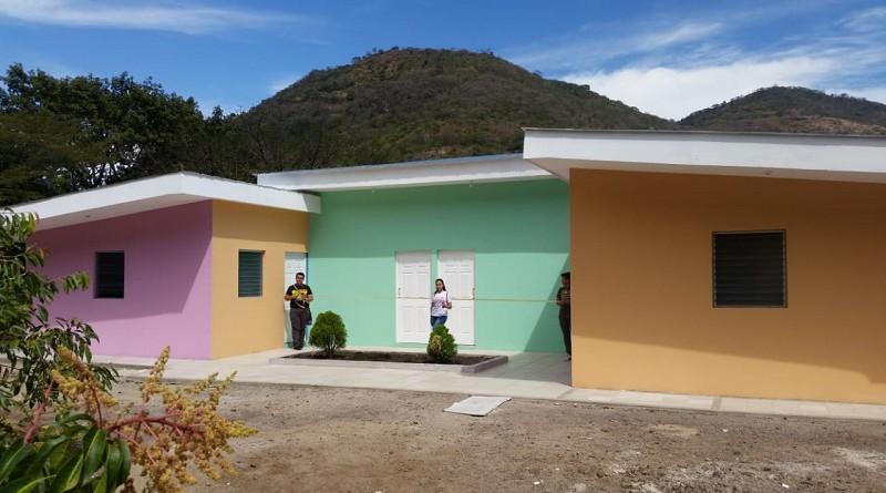 La Trinidad.Casa para personas con necesidades especiales