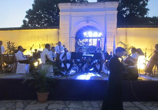 Orquesta Nacional en concierto