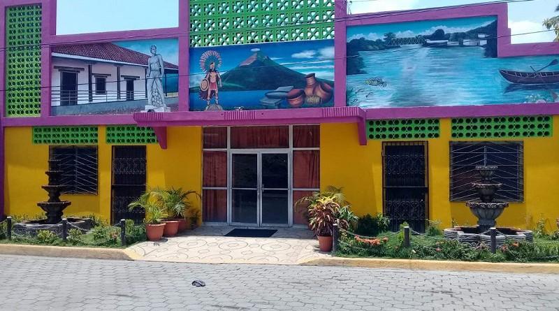 Museo comunitario de Tipitapa