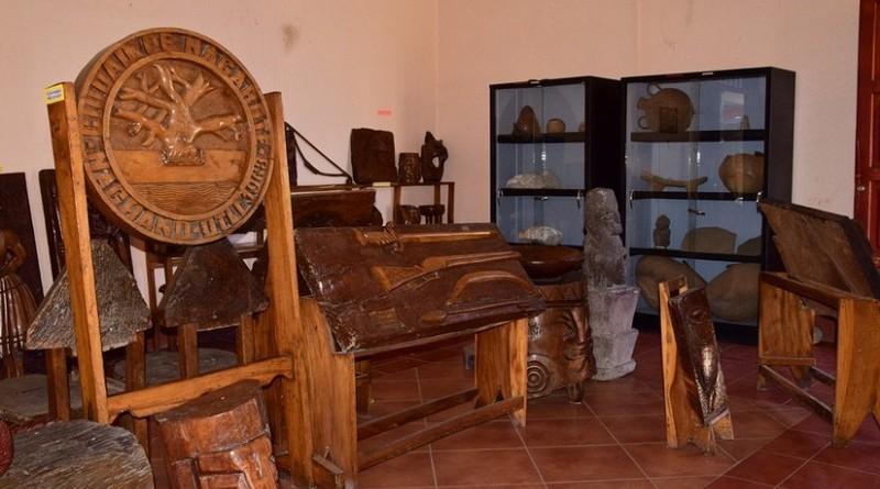 Museo de Nagarote
