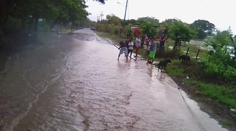 Camino a La Trinidad