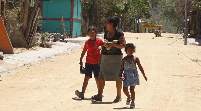 Somoto Cuenta con seis calles adoquinadas en los barrios Villa Libertad y Juan Ramón Miller con un financiamiento de dos millones 880 mil córdobas.