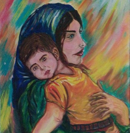 Amor de Madre, Juigalpa