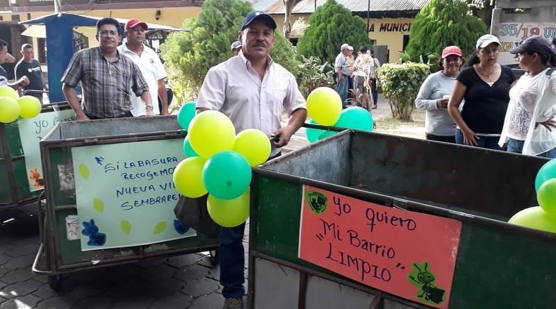 En Malpaisillo-Larreynaga