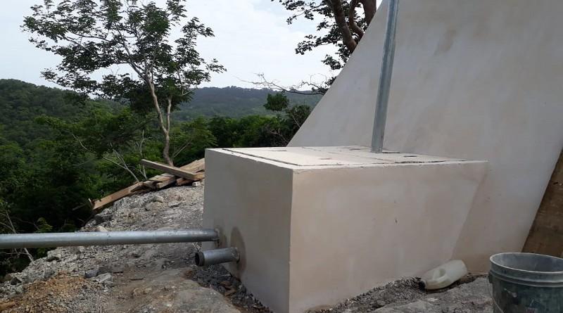 Otro proyecto de restitución de derecho es la construcción del sistema de agua potable en la comunidad Las Pilas-Coyol, jurisdicción de Tola, con dos millones 283 mil 494 córdobas.