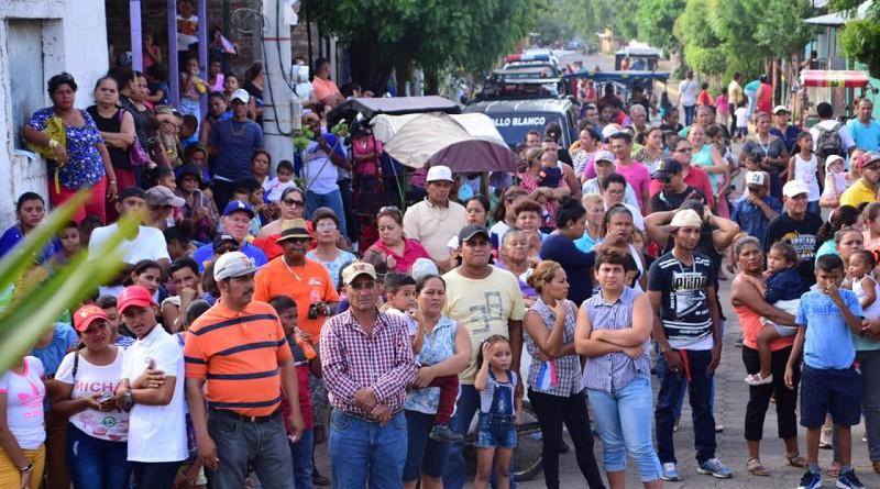 Otra gráfica del retorno de Santiaguito