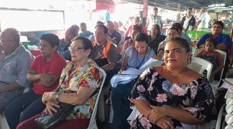En León, lanzamiento de feria de descuento