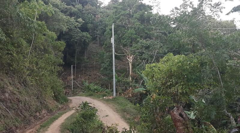 En Quilalí, 28 familias (140 personas) de igual número de viviendas en la comunidad La Providencia ya tienen energía eléctrica. La inversión fue de un millón 720 mil 235 córdobas.