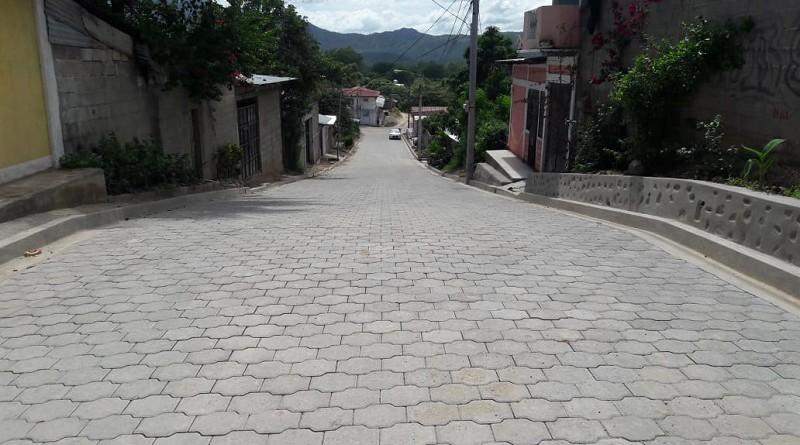 Calle de Ocotal