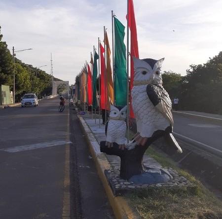 Bulevar de Tecolostote, San Lorenzo