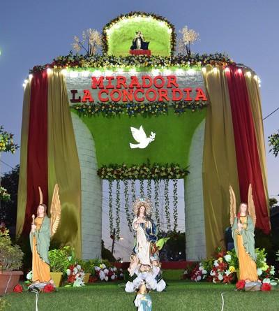 Altar de Nagarote