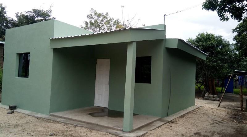 Nueveviviendas garantizan techo digno afamilias de las comunidades Santa Clara, Apalí Nuevo y Aranjuez, jurisdicción de San Fernando.