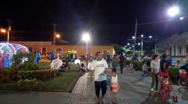 Plaza Xalteva