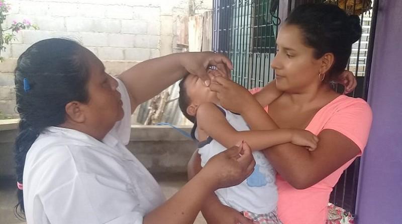 Desde 2007 el Minsa introdujo la vacuna rotavirus
