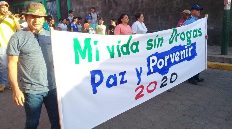 La Paz Centro