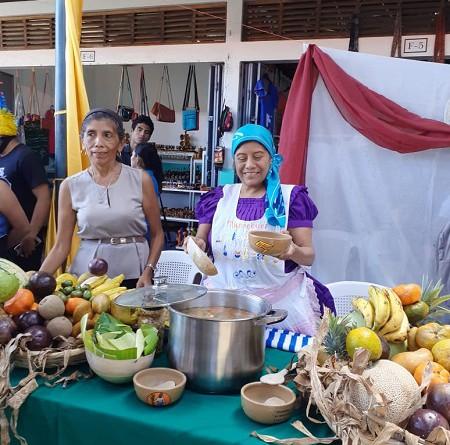 Con recetas apetecibles lanzan festival Nacional  Sabores de Cuaresma.