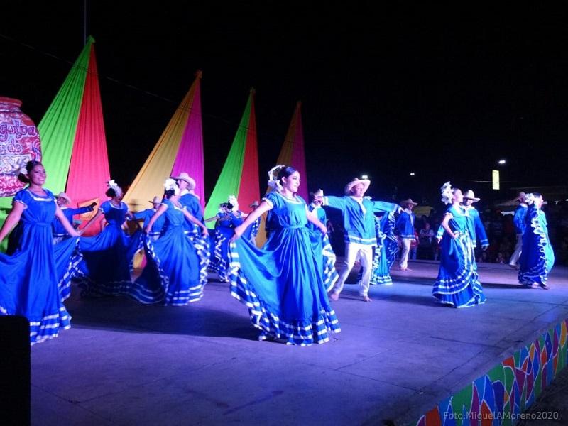 Las alcaldías del poder ciudadano promueven el arte , el canto y la danza es una de las muchas ramas que promueven a través de las escuelas municipales de danza y grupos corales municipales
