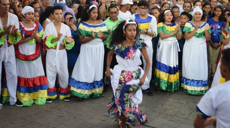I FESTIVAL DE LAS ARTES RUBÉN DARÍO 2020 EN GRANADA