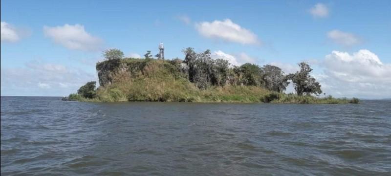 Islas Balsillas atractivo turístico de Río San Juan, declarado parque ecológico municipal recientemente