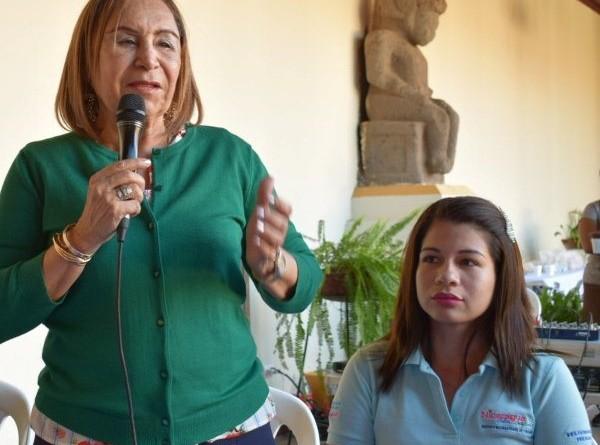 """""""Entramos al tiempo de la cuaresma y con ello los platillos de la época"""", dijo la alcaldesa de Granada Julia Mena al inaugurar el festival que impulsa el gobierno del FSLN en todo el país para conservar nuestra gastronomía."""