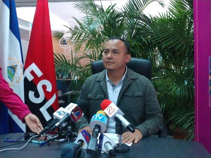 Director general, Iván Lacayo