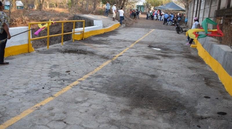 Puente La Laguna