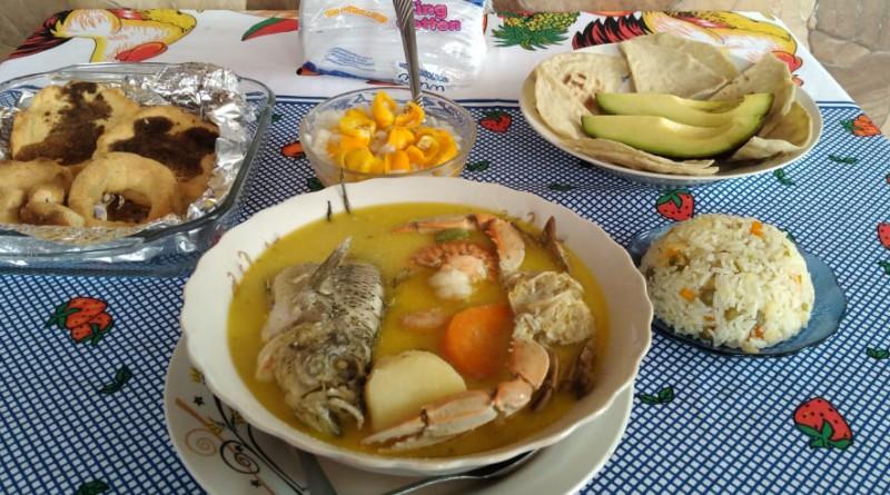 Festivales departamentales Sabores de Cuaresma, arrancan esta semana.