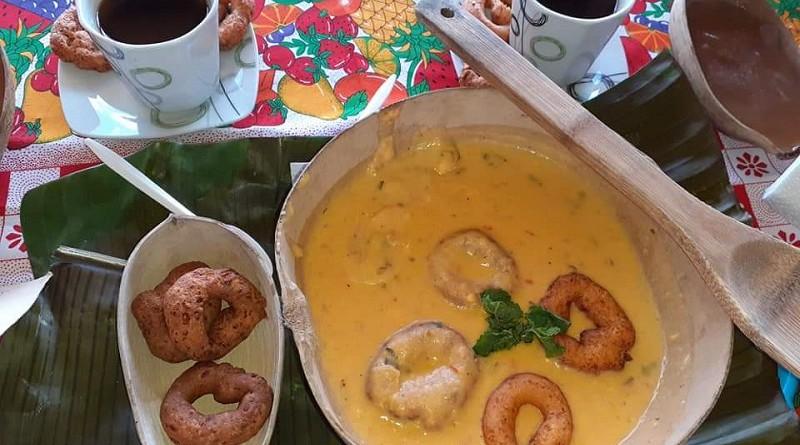 Esta semana inician los festivales sabores de cuaresma