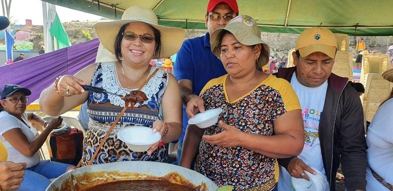 Festival municipal sabores de Cuaresma en  León