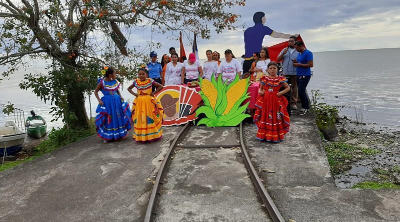 San Miguelito:Lanzamiento plan verano