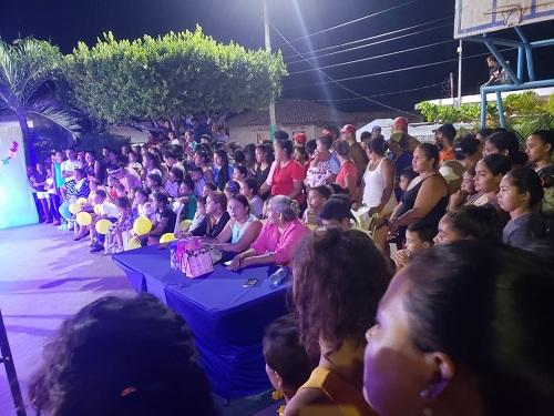 Villa Nueva celebra 120 aniversario de ser municipio