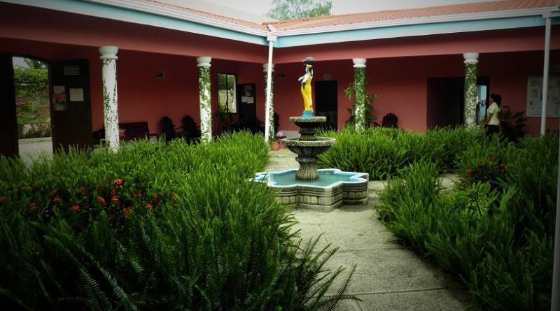 Casa materna de Ocotal (foto archivo)
