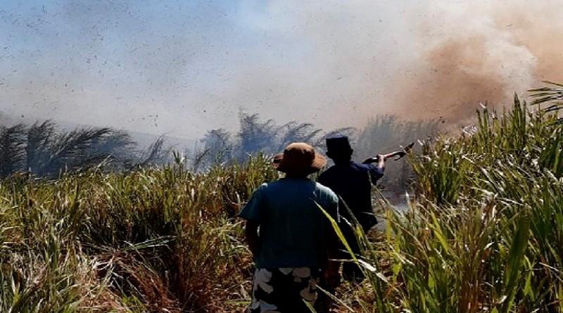Atentos ala prevención de incendios y a todo lo que atente contra la seguridad de las personas