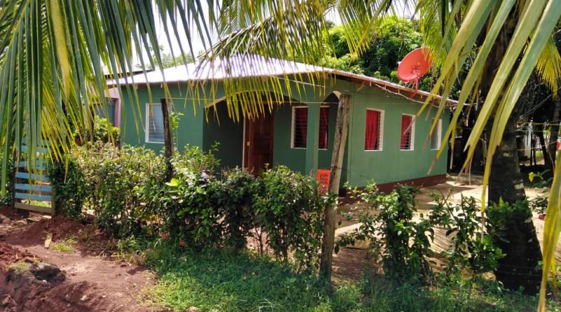 Presidenta Ejecutiva de Inifom: Gobierno FSLN apuesta a sostenibilidad de proyectos de viviendas