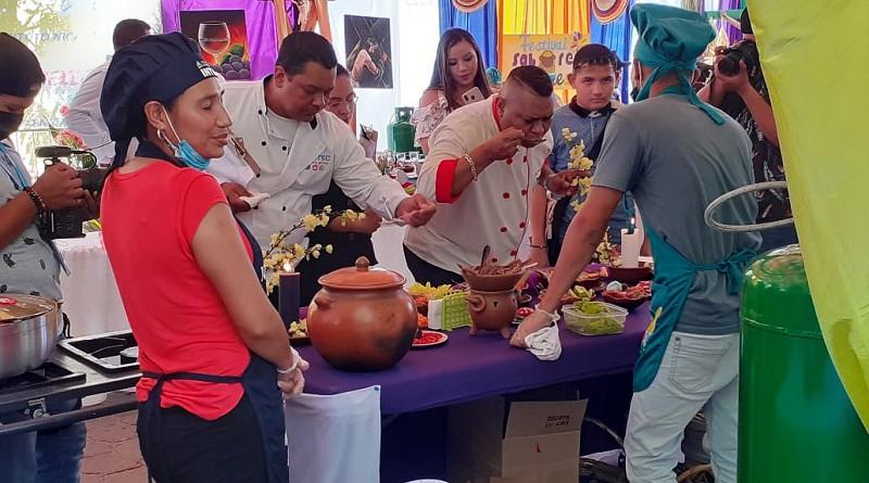En Somoto: Sopas protagonistas del Festival Sabores de Cuaresma