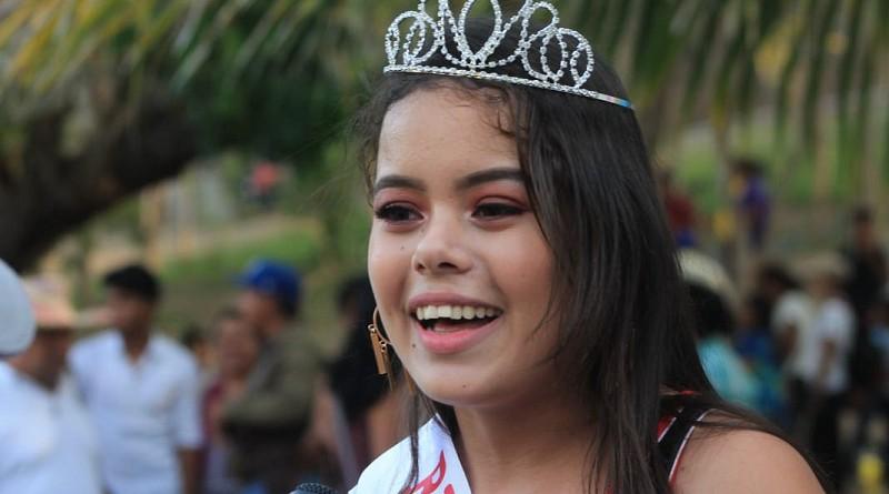 Chica Verano Nueva Segovia