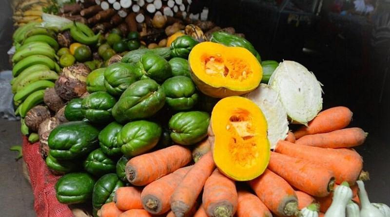 Agenda diaria edilicia: Apoyo al incremento agropecuario y a medidas preventivas del Minsa