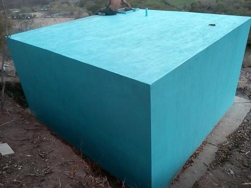 Sistema de agua potable mejorado en Condega