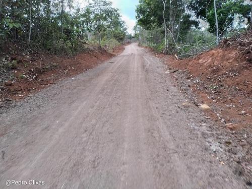 San Carlos, ruta El Areno