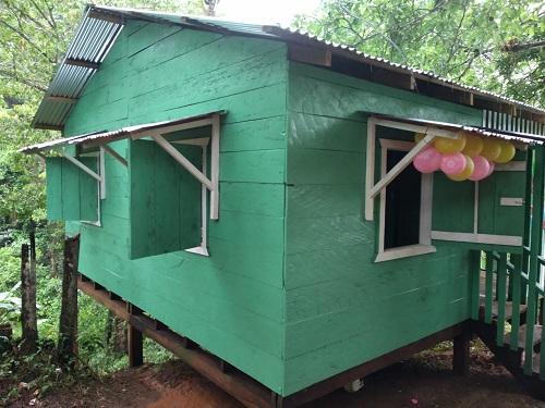 casa para Evelia Shorly Benard en Bonanza